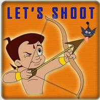 Tải game Chhota Bheem-Shoot the Leyaks
