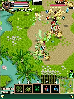 Tải game Khí Phách Anh Hùng